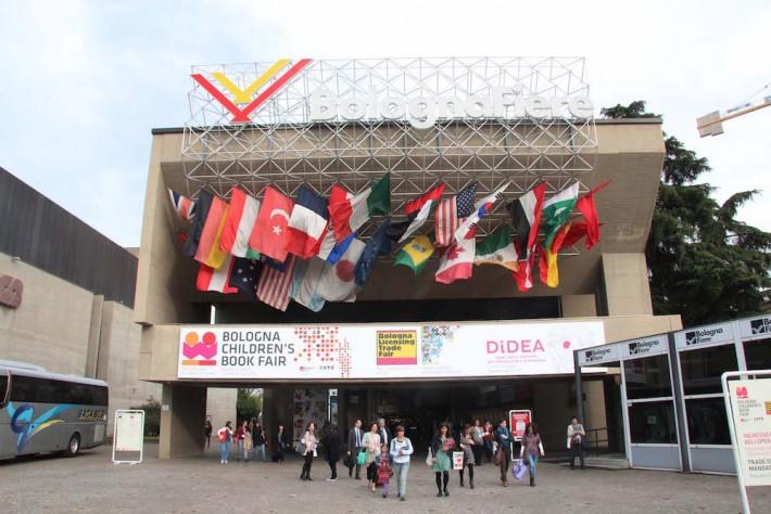 Bologna International Book Fair