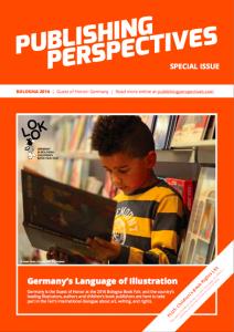 bologna book fair 2016 special issue cover