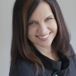 Carolyn Forde