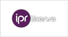 ipr license logo 270