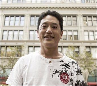 Alvin Lu