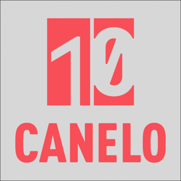 Canelo logo expanded