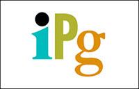 IPG logo at 200