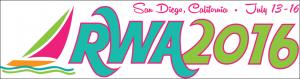 RWA16 logo lined