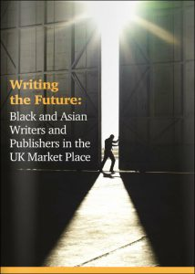 Writing the Future cover