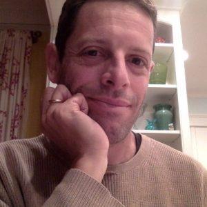 Geoff Shandler