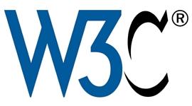 w3c logo 270