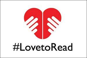 300 #LoveToRead