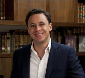 Diego Echeverriìa. Image: Adam Critchley