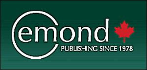 Emond Publishing logo lined