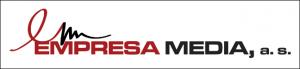 Empresa Media logo lined