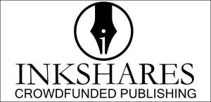 Inkshares logo lined
