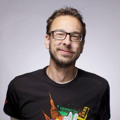 Lance Fensterman