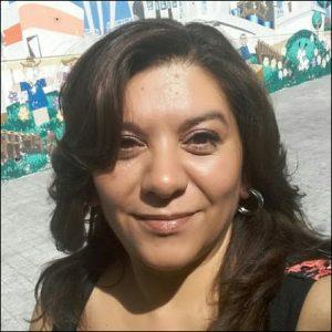 Maria Fernanda Mendoza