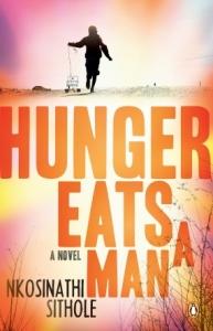 Nkosinathi Sithole - Hunger Eats a Man LR