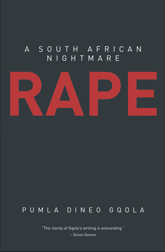 Rape A South African Nightmater