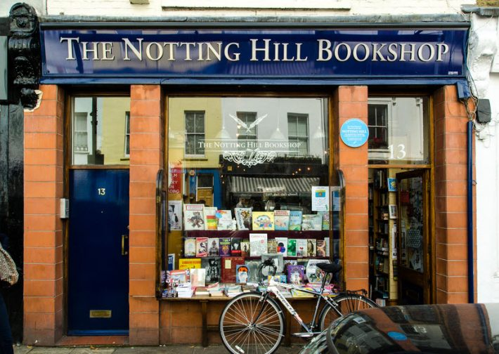 Bookstores—both in the popular imagination and in the reality of today's high street—hold a formidable position in the market life of the UK publishing industry. Image - iStockphoto: pq189