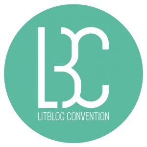 litblog convention logo
