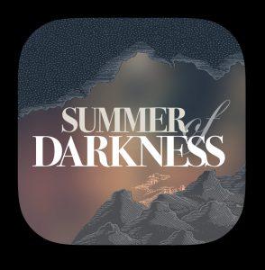 1000 SoDarkness app artwork