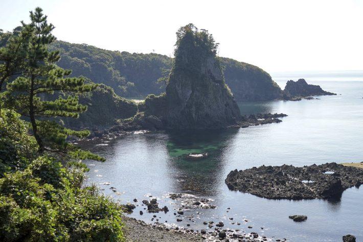 The seashore at Hokkaido. Image - iStockphoto: LuckyToBeThere
