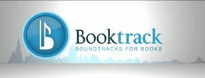 300 Booktrack logo