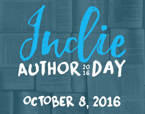 300 SELF-e Indie Author Day