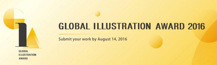 900 Global Illo Award main graphic