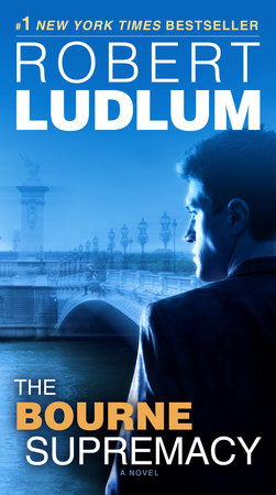 The second of the three original Bourne novels by Robert Ludlum
