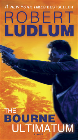 The third of the three original Bourne novels by Robert Ludlum