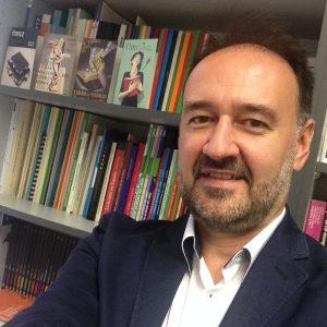 Jose Manuel Anta