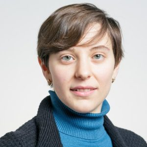 Ksenia Papazova