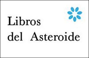 Libros del Asteroide logo