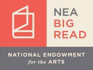 NEA Big Read logo color