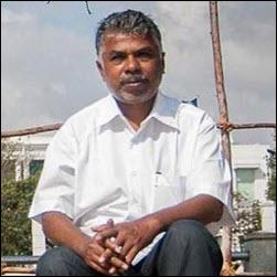 Perumal Murugan. Image: Facebook