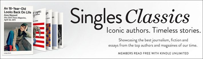From Amazon.com's Singles Classics landing page