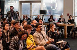 Image: Frankfurt Book Fair, Bernd Hartung