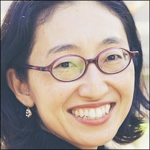 Translator Sawako Nakayasu