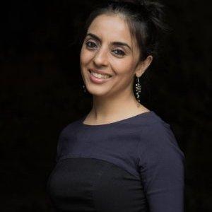 Vani Kaushal