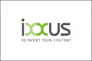 ixxus logo lined