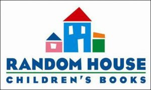 random_house children's logo lined