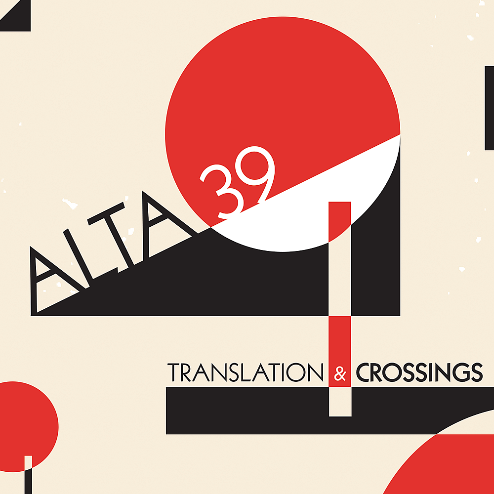 The American Literary Translators Association's annual conference is in October.