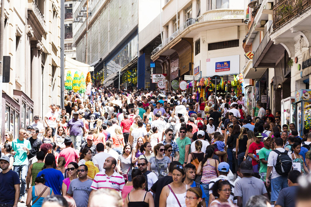 Trade Fair Of Toys: This Weekend In Sao Paulo