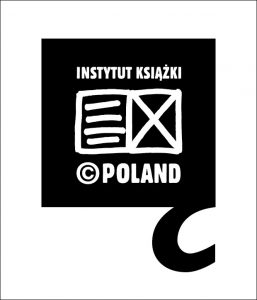Book Institute Poland lined