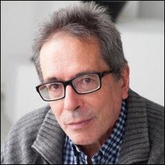 César Aria. Image: Nina Subin