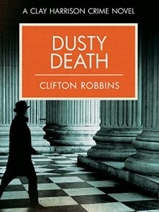 Dusty Death cover