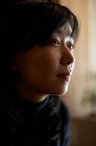 Han Kang. Image: Man Booker International Prize