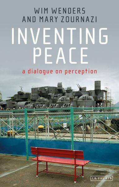 Inventing Peace cover
