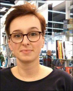 Magdalena Dębowska