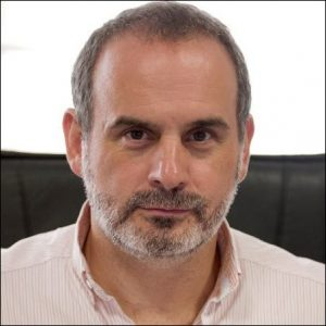 Max Gulmanelli