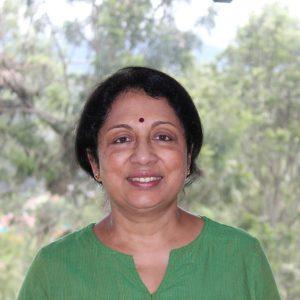 Mina Krishnan